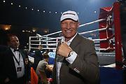 Boxen: World Boxing Super Series, Ali-Trophy,  Berlin, 09.09.2017<br /> Axel Schulz<br /> © Torsten Helmke