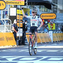 Tour de France 2020<br /> Marc Hirschi (Swiss / Team Sunweb) wins stage to Lyon