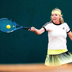20210522: SLO, Tennis - Team Seniors National Championship 2021