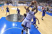 Trieste, 02/09/2012<br /> Basket, Eurobasket 2013 Qualifying Round<br /> Italia - Repubblica Ceca<br /> Nella foto: Pietro Aradori<br /> Foto Ciamillo