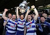 Navan O'Mahony's v Na Fianna - Meath SFC Final 2015
