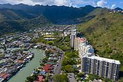Hawaii Kai, Oahu, Hawaii