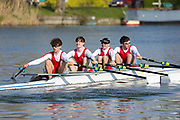 Crew: 102  WRC-ROBSON  Wallingford Rowing Club  Op 4x-<br /> <br /> Abingdon Spring Head 2019<br /> <br /> To purchase this photo, or to see pricing information for Prints and Downloads, click the blue 'Add to Cart' button at the top-right of the page.