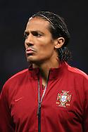 Bruno Alves of Portugal - Argentina vs. Portugal - International Friendly - Old Trafford - Manchester - 18/11/2014 Pic Philip Oldham/Sportimage