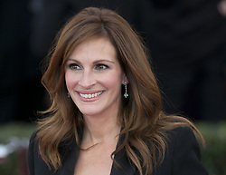April 20, 2017 - Los Angeles, California, U.S - Julia Roberts Is PEOPLE's 2017 World's Most Beautiful Woman! on Wednesday April 19. 2017. FILE PHOTO: Julia Roberts  at the red carpet of the 21st Annual Screen Actors Guild Awards held at the Shrine Auditorium in Los Angeles, California, Sunday, January 25, 2015. (Credit Image: © Prensa Internacional via ZUMA Wire)