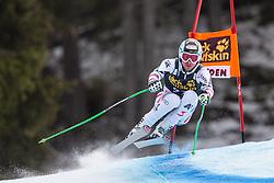 19.12.2013, Saslong, Groeden, ITA, FIS Ski Weltcup, Groeden, Abfahrt, Herren, 2. Traininglauf, im Bild Hannes Reichelt (AUT) // Hannes Reichelt of Austria in action during mens 2nd downhill practice of the Groeden FIS Ski Alpine World Cup at the Saslong Course in Gardena, Italy on 2012/12/19. EXPA Pictures © 2013, PhotoCredit: EXPA/ Johann Groder