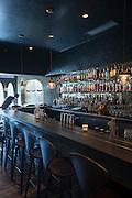The bar Thursday, May 8, 2014 at Boka. (Brian Cassella/Chicago Tribune) B583718777Z.1 <br /> ....OUTSIDE TRIBUNE CO.- NO MAGS,  NO SALES, NO INTERNET, NO TV, CHICAGO OUT, NO DIGITAL MANIPULATION...