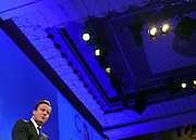 © Licensed to London News Pictures. 19/11/2012. London, UK British Prime Minister David Cameron speaks at the CBI (Confederation of British Industry's) conference at Grosvenor House Hotel today 19th October 2012 . Photo credit : Stephen Simpson/LNP
