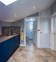 Ty-Isaf, Meifod, Wales, Chrysalis Architects UK. 29/01/2020