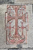 Armenie, province de Lori, monastere d'Haghpat, classé au patrimoine mondial de l'Unesco // Armenia, Mori province, Haghpat monastery, Unesco World Heritage