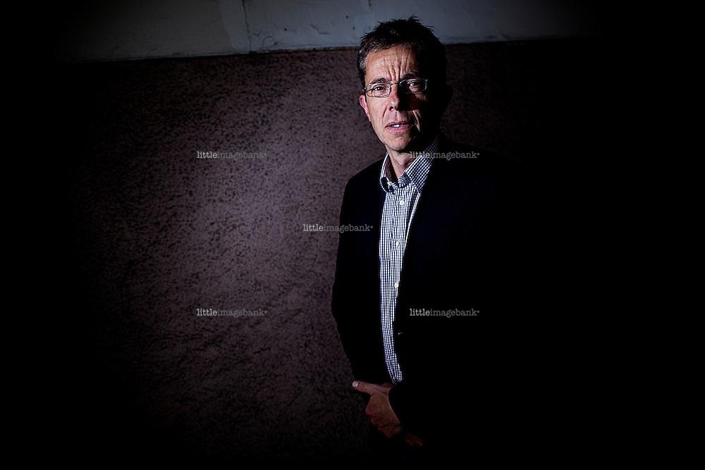 Oslo, 21.06.2011. Førstestatsadvokat Hans Tore Høviskeland i Økokrim. Foto: Christopher Olssøn