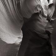 Secret Canyon- Page, AZ