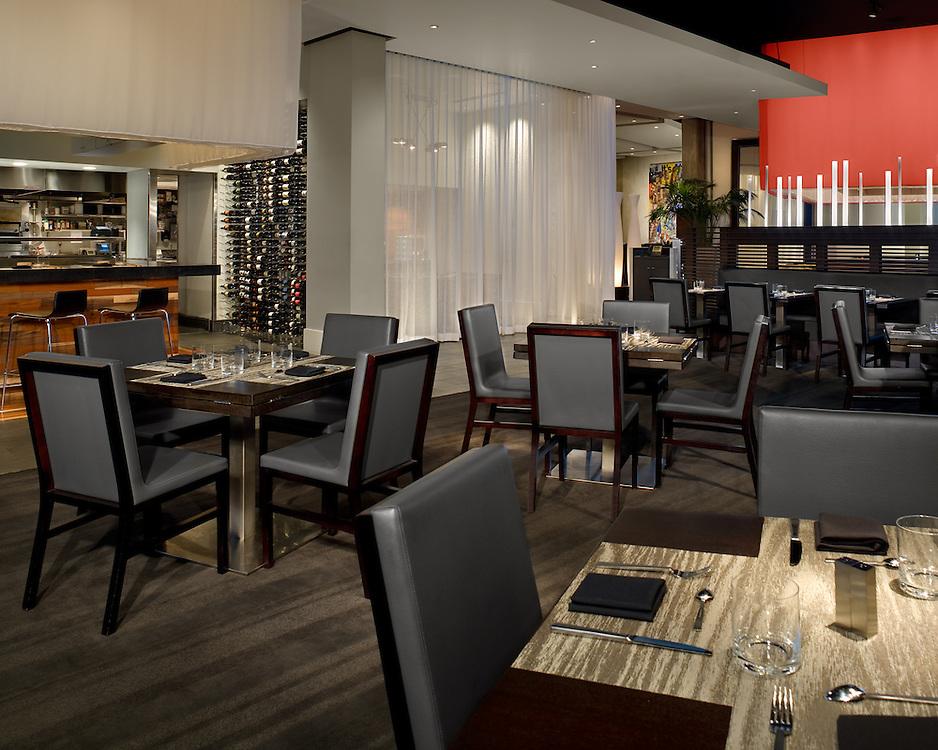 Room Restaurant 03 - Atlanta, GA