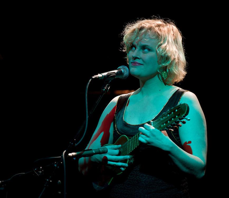 Ólöf Arnalds (2011)