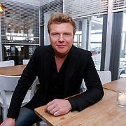 NLD/Muiden/20121212 - Persviewing De Beste Zangers van Nederland, Bastiaan Ragas