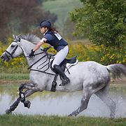Plantation Field International Horse Trials
