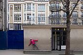 Objectif Photo, Maison du geste et de l'image, Paris