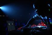 Revive Da Live featuring Jeru The Damager & Large Professor@ Le Poisson Rouge on November 6, 2008