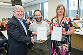 University of Hull - Faculty of Science and Engineering Awards2019