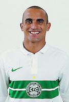 """José Gildeixon Clemente de Paiva """" GIL """" ( Coritiba Foot Ball Club  )"""
