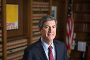Judge Jon Tigar, United States District Court for the Northern District of California