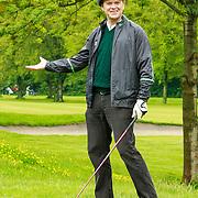 NLD/Vlaardingen/20130524 - Golftoernooi voor Stichting DON,  Beau van Erven Dorens