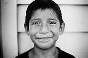 REYNOSA, MEXICO – JULY, 2007
