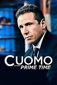 """February 26, 2021 (USA): CNN's """"Cuomo Prime Time"""" Show"""