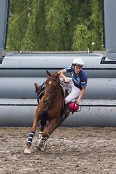 Augustyns Michael, BEL, Petite Biche, <br /> BK Horseball 2018<br /> © Sharon Vandeput<br /> 13:50:45