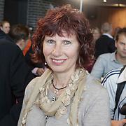 NLD/Ridderkerk/20120508 - Presentatie Helden 13, ouders Robin van Persie