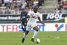 Amiens SC vs OGC Nice - 26 Aug 2017