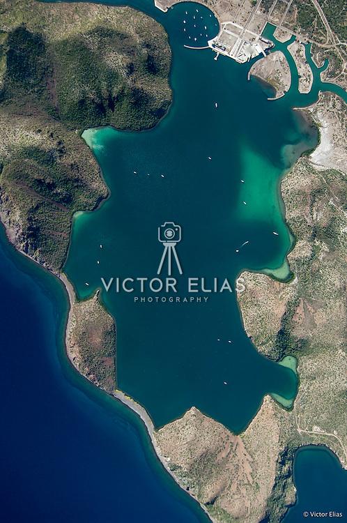 Loreto, Baja California Sur. Mexico.