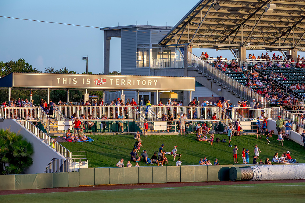 Minnesota Twins Spring Training Complex | Ft. Myers, FL
