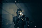 Montavilla Jazz festival Recording studio Event