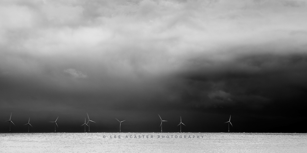 Caister-on-Sea from Saturday