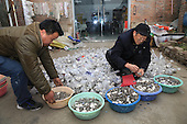 Man Wants To Exchange Over 300,000 One-yuan Coins Into Banknotes
