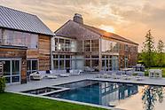 Modern Home, Sams Creek, Bridgehampton, NY HI REZ
