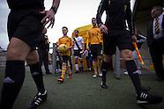 2016 Annan Athletic v Edinburgh City