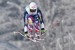04.03.2011, Pista di Prampero, Tarvis, ITA, FIS Weltcup Ski Alpin, Supercombi der Damen, im Bild, Laurenne Ross (USA) // Laurenne Ross (USA) during Ladie's Supercombi FIS World Cup Alpin Ski in Tarvisio Italy on 4/3/2011. EXPA Pictures © 2011, PhotoCredit: EXPA/ J. Groder