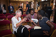 9th IAS Conference on HIV Science (IAS 2017), Paris, France.<br /> Photo shows an IAS Media Field Trip to the Institut Pasteur, to look at the role of French Science in the Global HIV/AIDS Epidemic's Response.<br /> Photo ©IAS/Steve Forrest/Workers' Photos