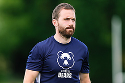 Head of S&C Kevin Geary looks on during week 1 of Bristol Bears pre-season training ahead of the 19/20 Gallagher Premiership season - Rogan/JMP - 03/07/2019 - RUGBY UNION - Clifton Rugby Club - Bristol, England.