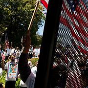 Anti Arizona Immigration Protest