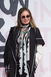 Eva Cavalli attend Fashion for Relief Cannes 2018 at Aeroport Cannes Mandelieu during the 71st annual Cannes Film Festival on May 13, 2018 in Cannes, France. Photo by Nasser Berzane/ABACAPRESS.COM
