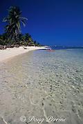 Tiara Beach,<br /> Cayman Brac, <br /> ( Caribbean Sea )
