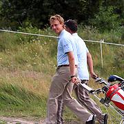 NLD/Noordwijk/20070818 - KLM Open Charity Challenge 2007, Mark van Eeuwen