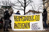 2021/02/27 Deutsche Wohnen & Co. enteignen