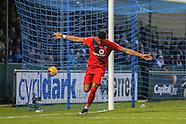 Bristol Rovers v York City 121215