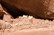 White House Ruin, Canyon de Chelly National Monument, Arizona USA