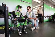Roger Hayden - Miller Motorsports Park - WSBK - 2010