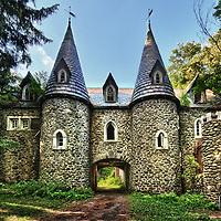 The Mason's Castle